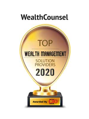 Top 10 Wealth Management Solution Companies - 2020