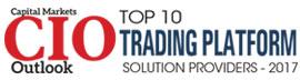 Top 10 Trading Platform Solution Companies - 2017