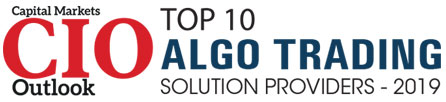 Top 10 Algo Trading Solution Companies - 2019