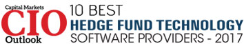 Top 10 Hedge Fund Software Companies - 2017