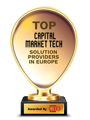 Top 10 Capital Market Tech Solution Companies in Europe - 2020