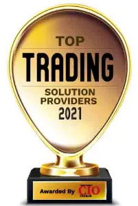 Top 10 Trading Solution Companies - 2021