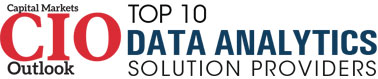 Top 10 Data Analytics Solution Companies - 2019
