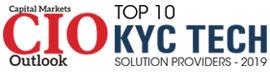 Top 10 KYC Companies - 2019