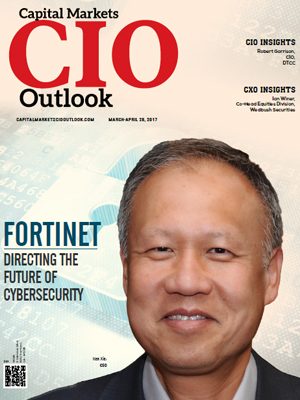 Fortinet: Directing The Future Of Threat Intelligence