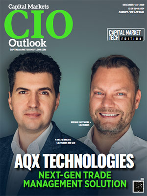 AQX Technologies: Next-Gen Trade Management Solution