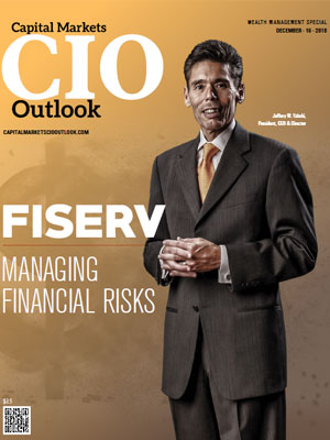 Fiserv: Managing Financial Risks