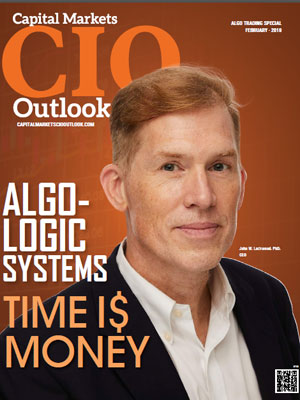 Algo-Logic Systems: Time Is Money
