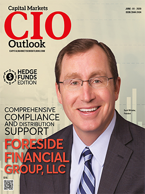 Foreside Financial Group, LLC: Comprehensive Compliance and Distribution Support
