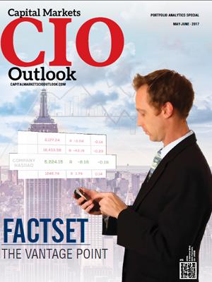 FactSet: The Vantage Point