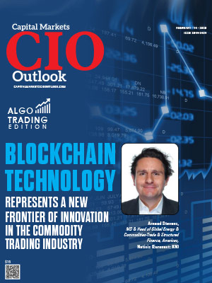 Blockchain Technology: Represents a New Frontier of Innovation in the Commodity Trading Industry