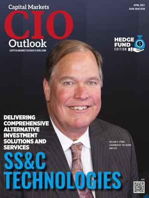 SS&C Technologies: Delivering Comprehensive Alternative Investment Solutions And Services
