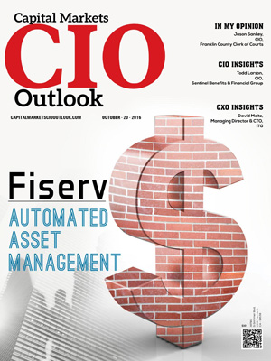 Fiserv: Automated Asset Management