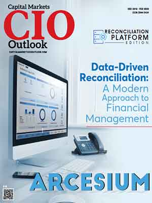 Arcesium Data-Driven Reconciliation: A Modern Approach to Financial Management