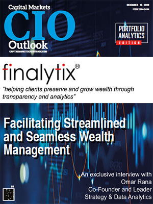 Finalytix: Facilitating Streamlined and Seamless Wealth Management