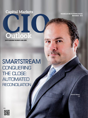 SmartStream: Conquering the Close: Automated Reconciliation