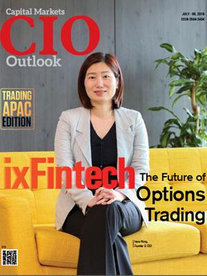 ixFintech: The Future of Options Trading