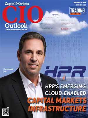 HPR'S Emerging Cloud-Enabled Capital Markets Infrastructure