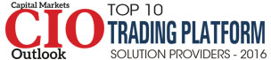 Top 10 Trading Platform Solution Companies - 2016
