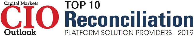 Top 10 Reconciliation Platform Solution Companies - 2019