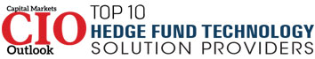 Top 10 Hedge Fund Technology Solution Companies - 2019
