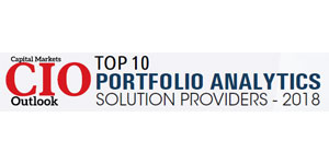 Top 10 Portfolio Analytics Solution Providers - 2018