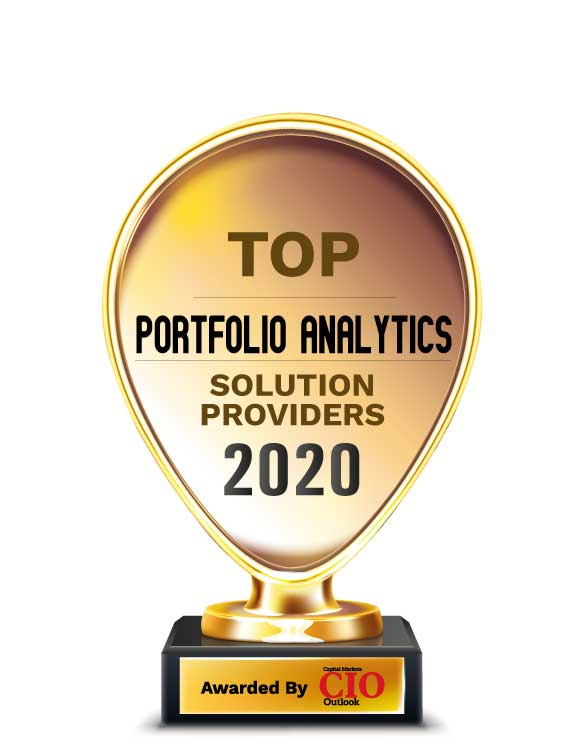 Top 10 Portfolio Analytics Solution Companies - 2020